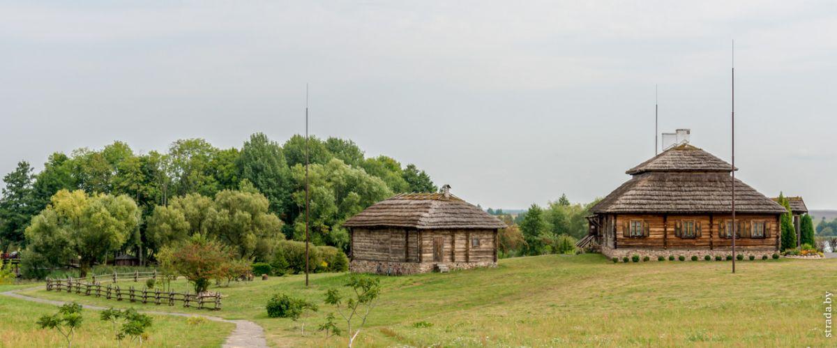 Музей-усадьба Тадеуша Костюшко