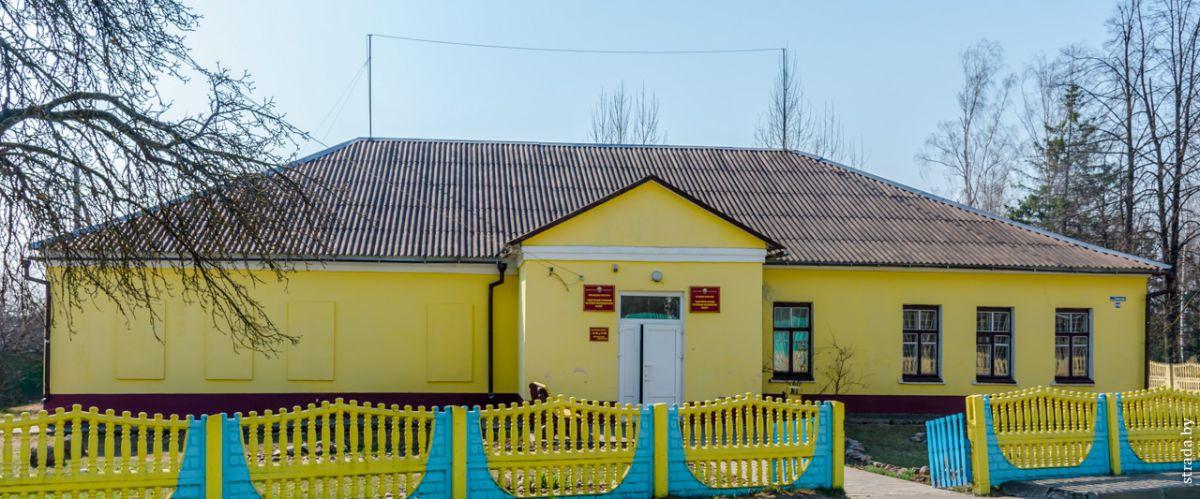 Бобруйский районный краеведческий музей, ДЗОТ-памятник и братская могила