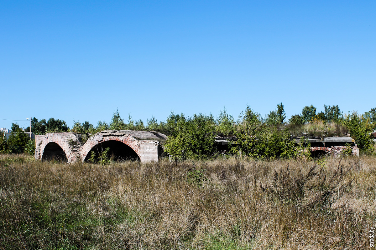 бастион, Бобруйск, Бобруйский район, Могилёвская область