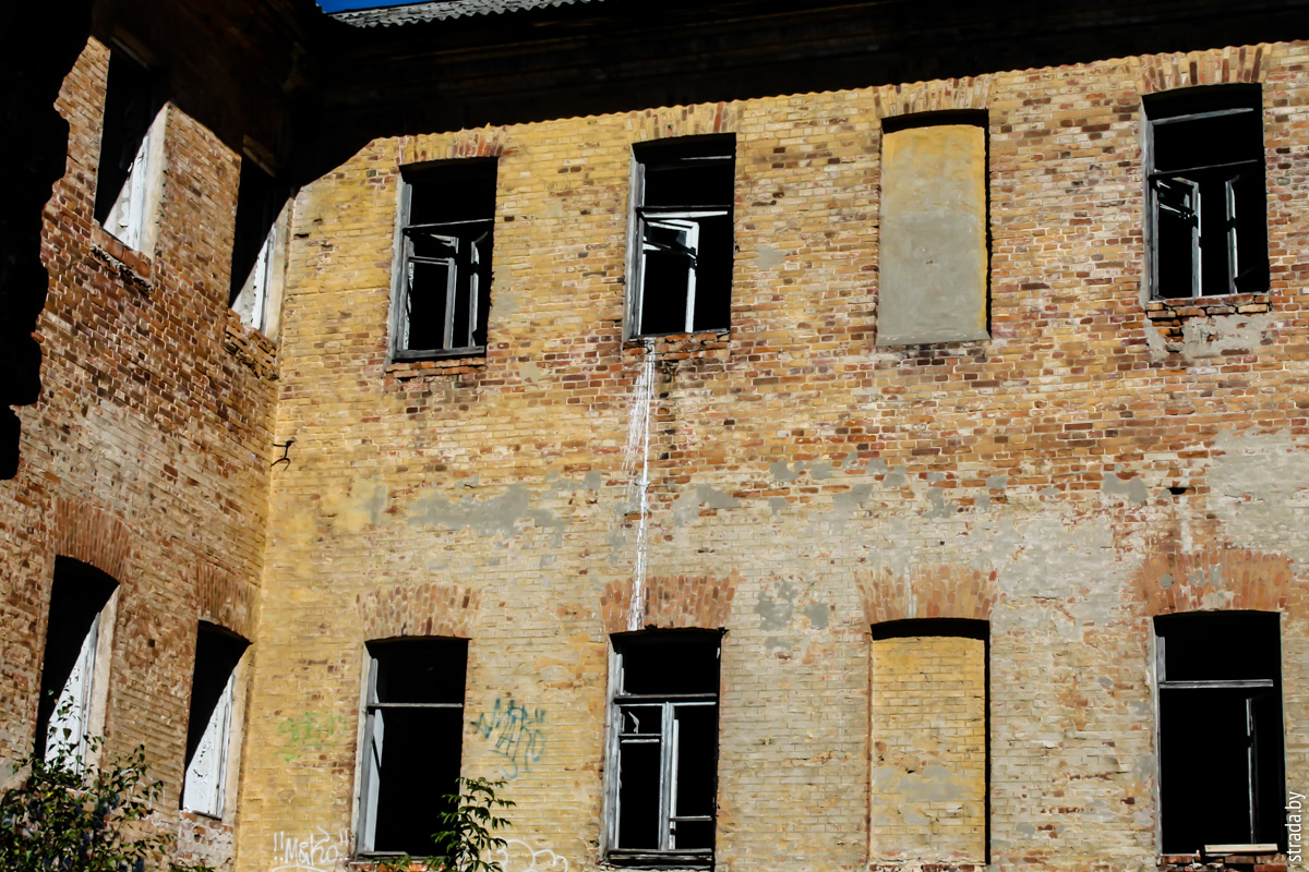 Бобруйская крепость. Бобруйск, Бобруйский район Могилевской области
