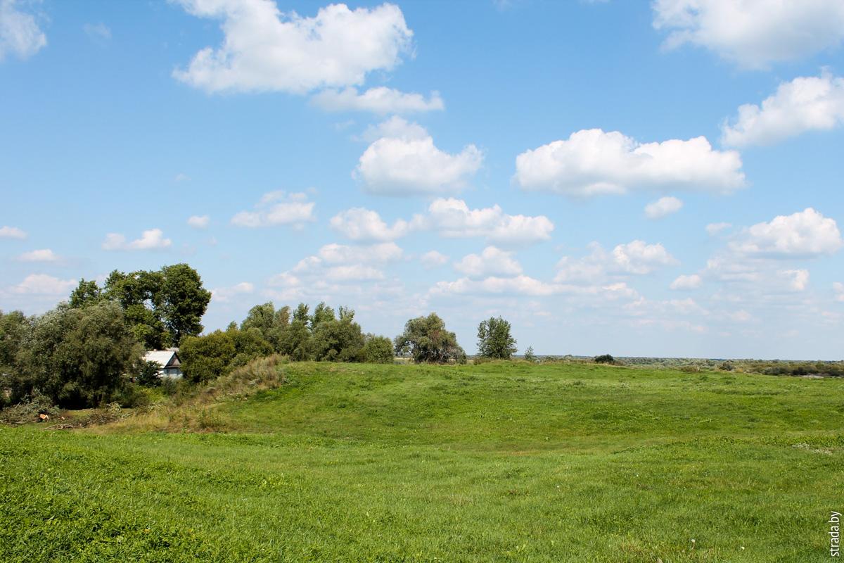Краеведческий музей, Туров, Житковичский район, Гомельская область