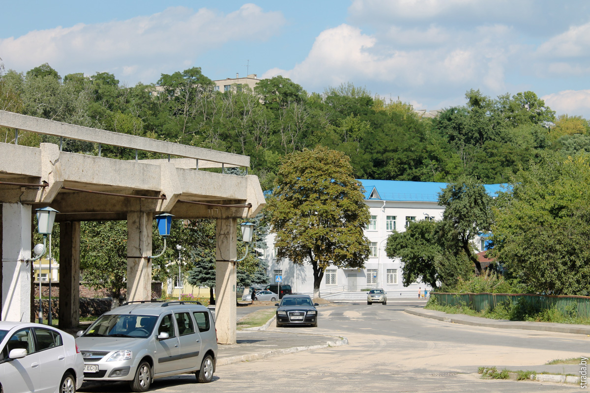 Мозырь, Мозырьский район, Гомельская область