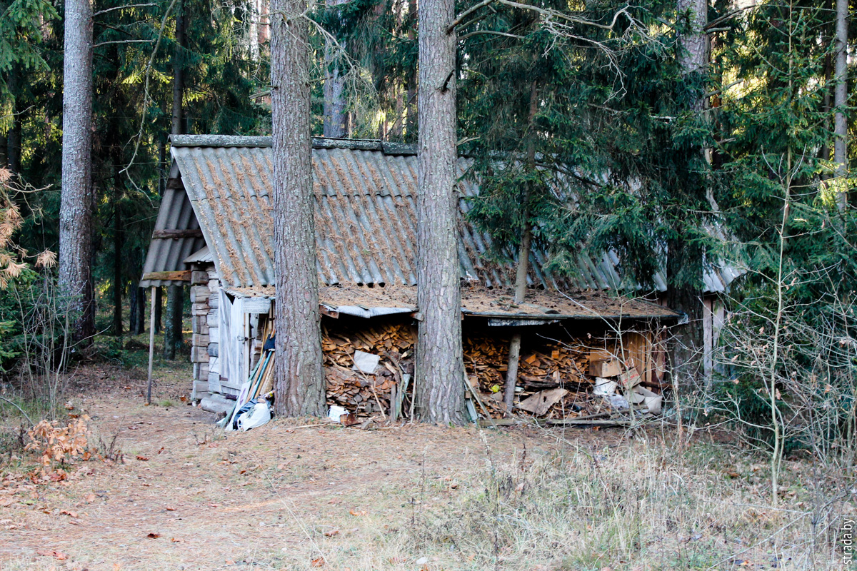 Глушанский музей ремесел, Глуша, Бобруйский район, Могилевская область