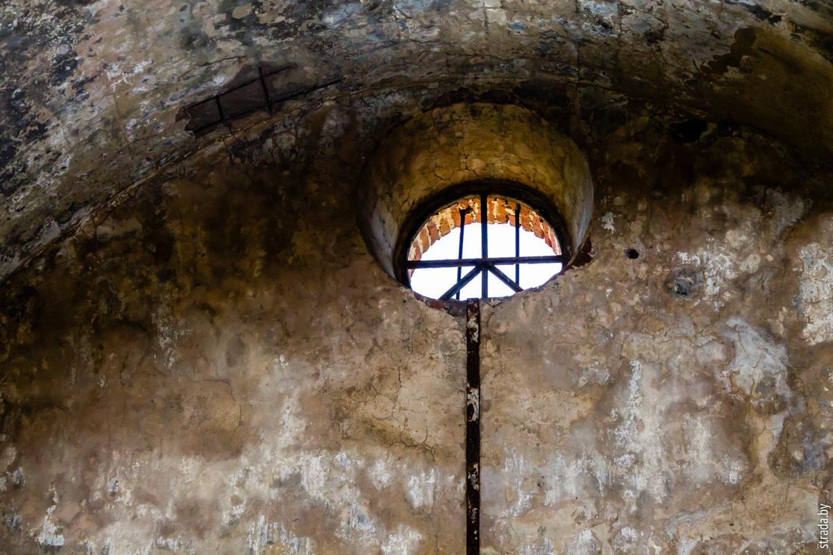 Часовня-усыпальница Забелло, Изюмово, Бобруйский район, Могилевская область