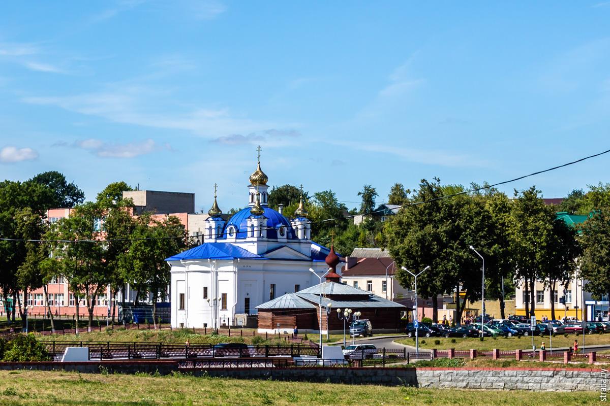 Орша, Оршанский район, Витебская область