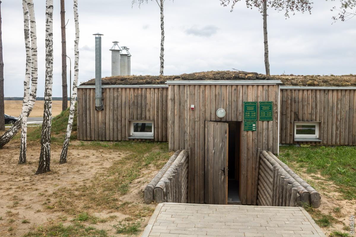 Мемориал Операция Багратион, Раковичи, Светлогорский район, Гомельская область