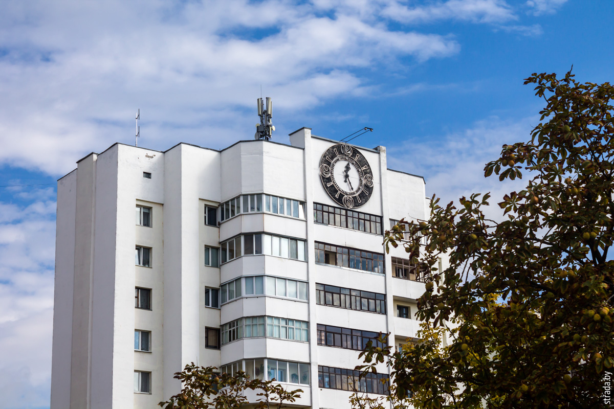 Светлогорск, Светлогорский район, Гомельская область