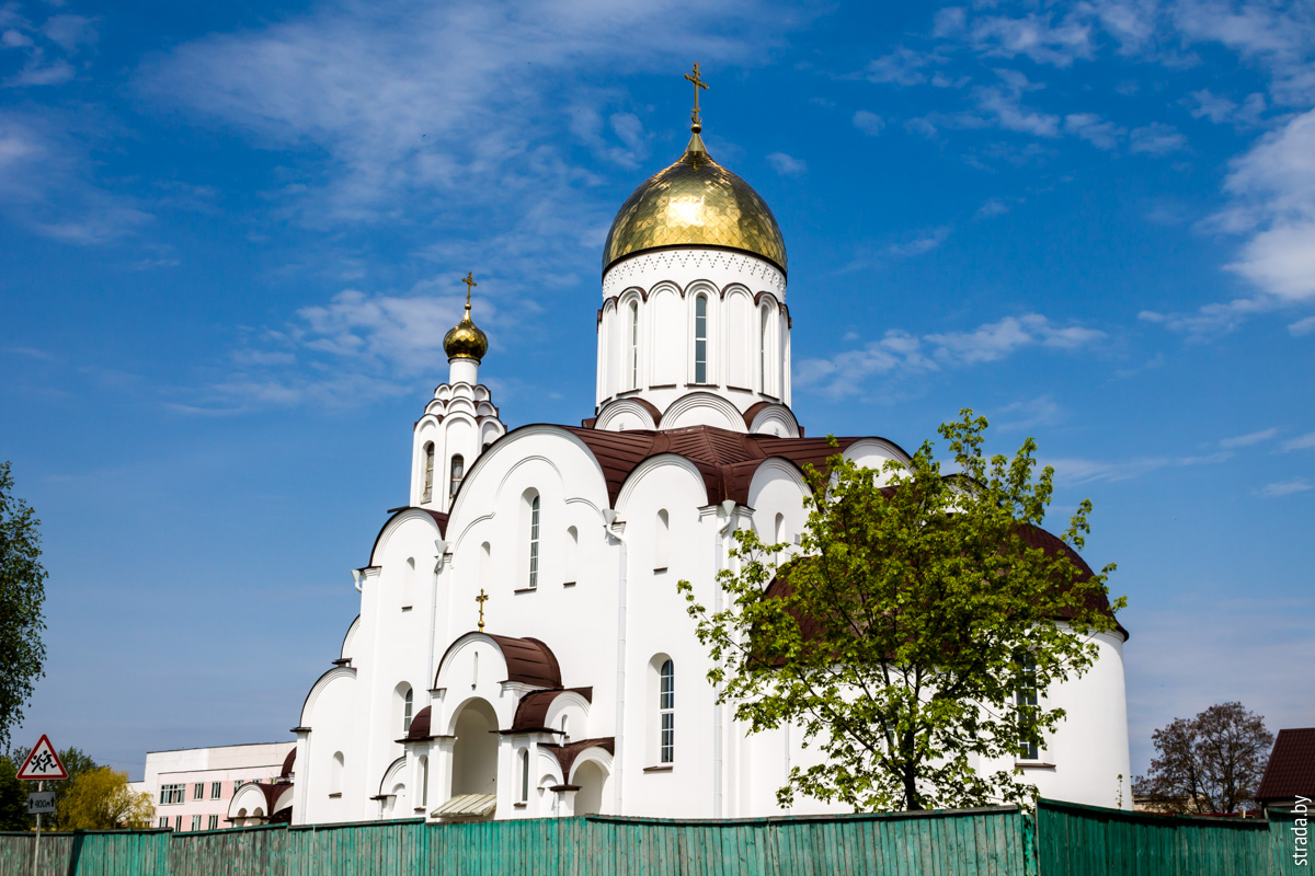 Храм александра невского в рогачеве картинки без фона