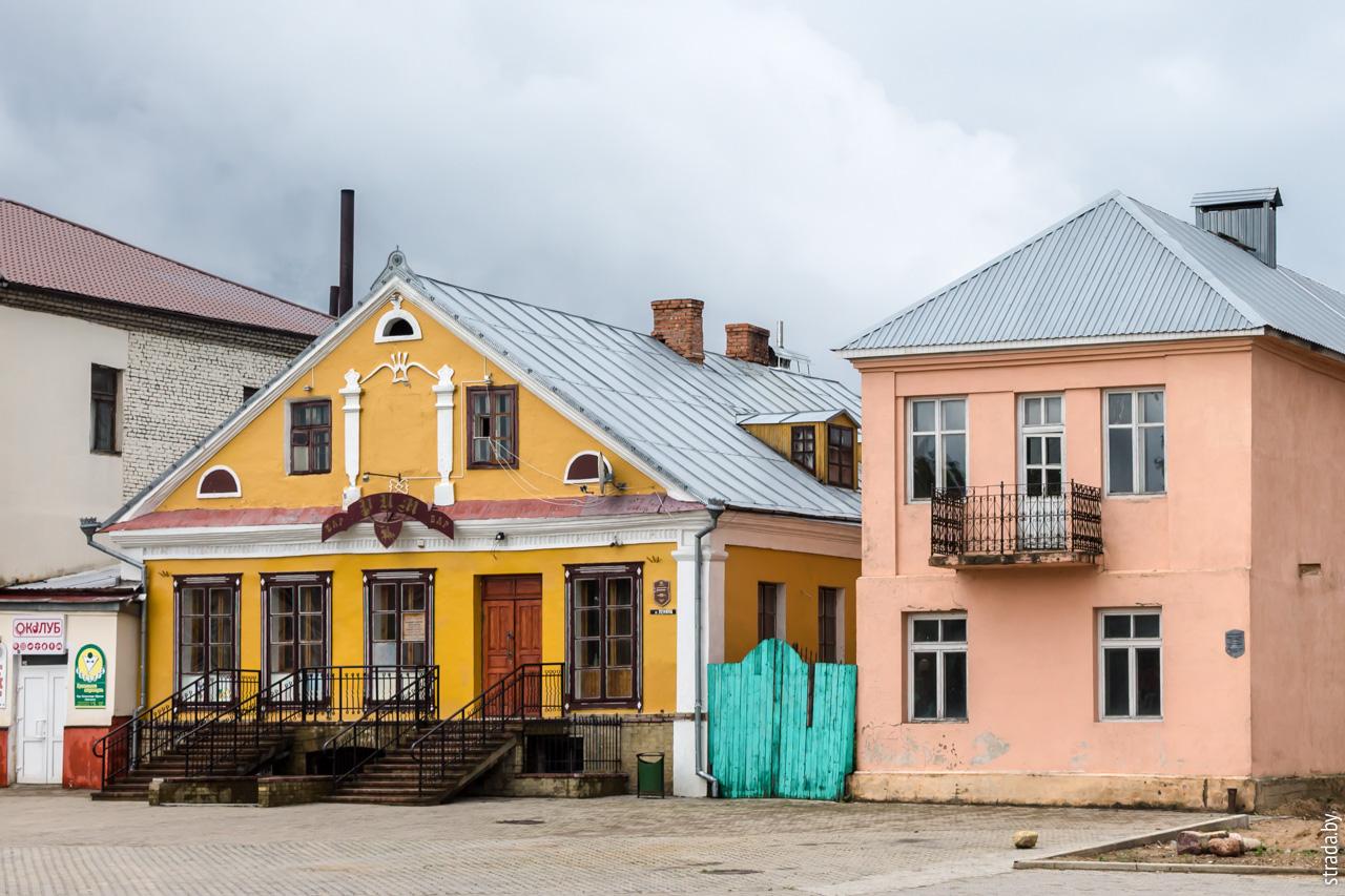 Новогрудок, Новогрудский район, Гродненская область