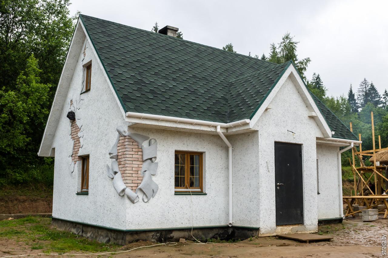 Литовка, Новогрудский район, Гродненская область