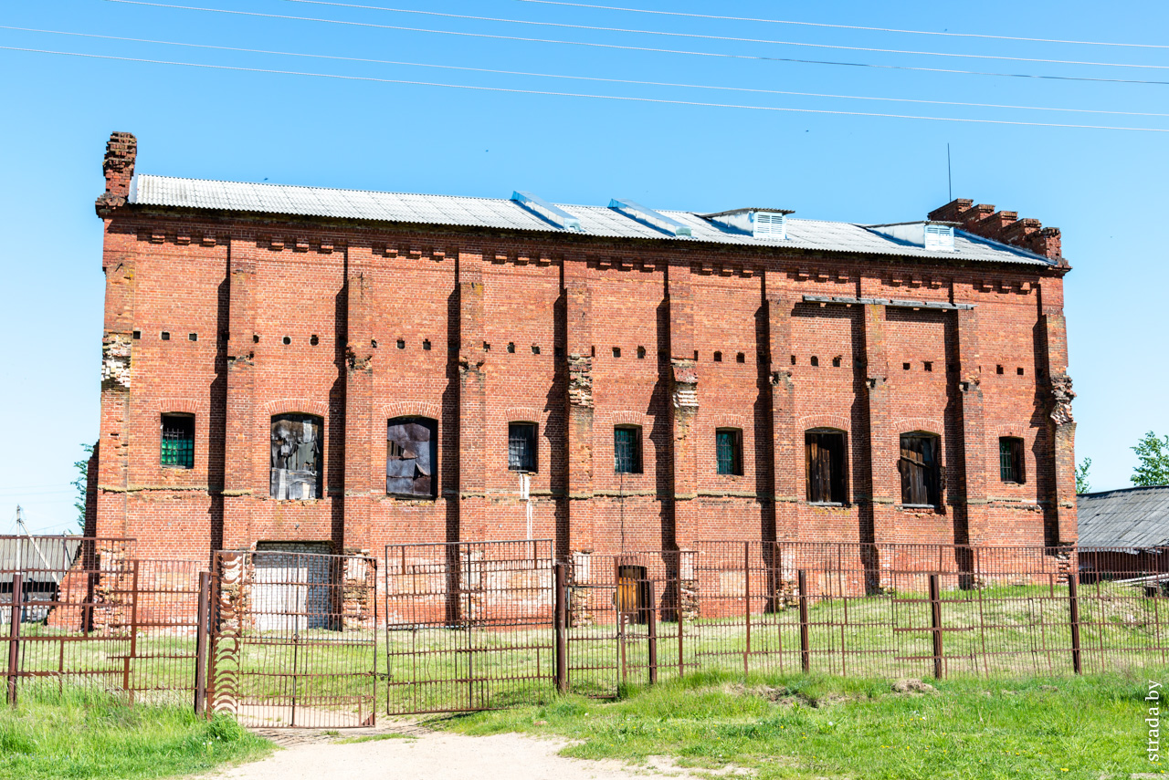 Дубовка, Бобруйский район, Могилевская область