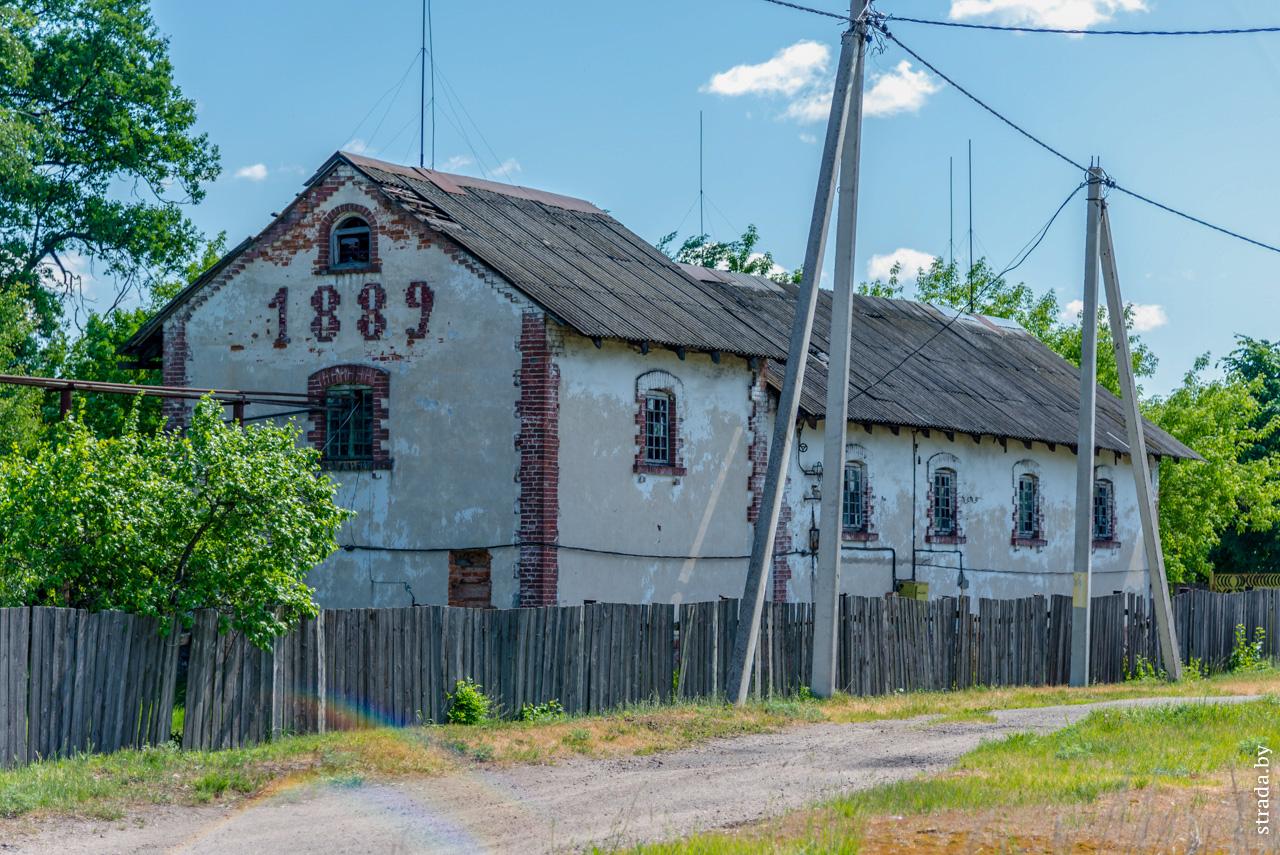 Заволочицы, Глусский район, Могилевская область