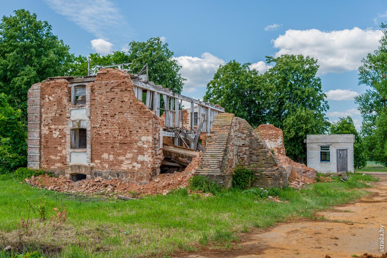 Дойничево, Бобруйский район, Могилевская область