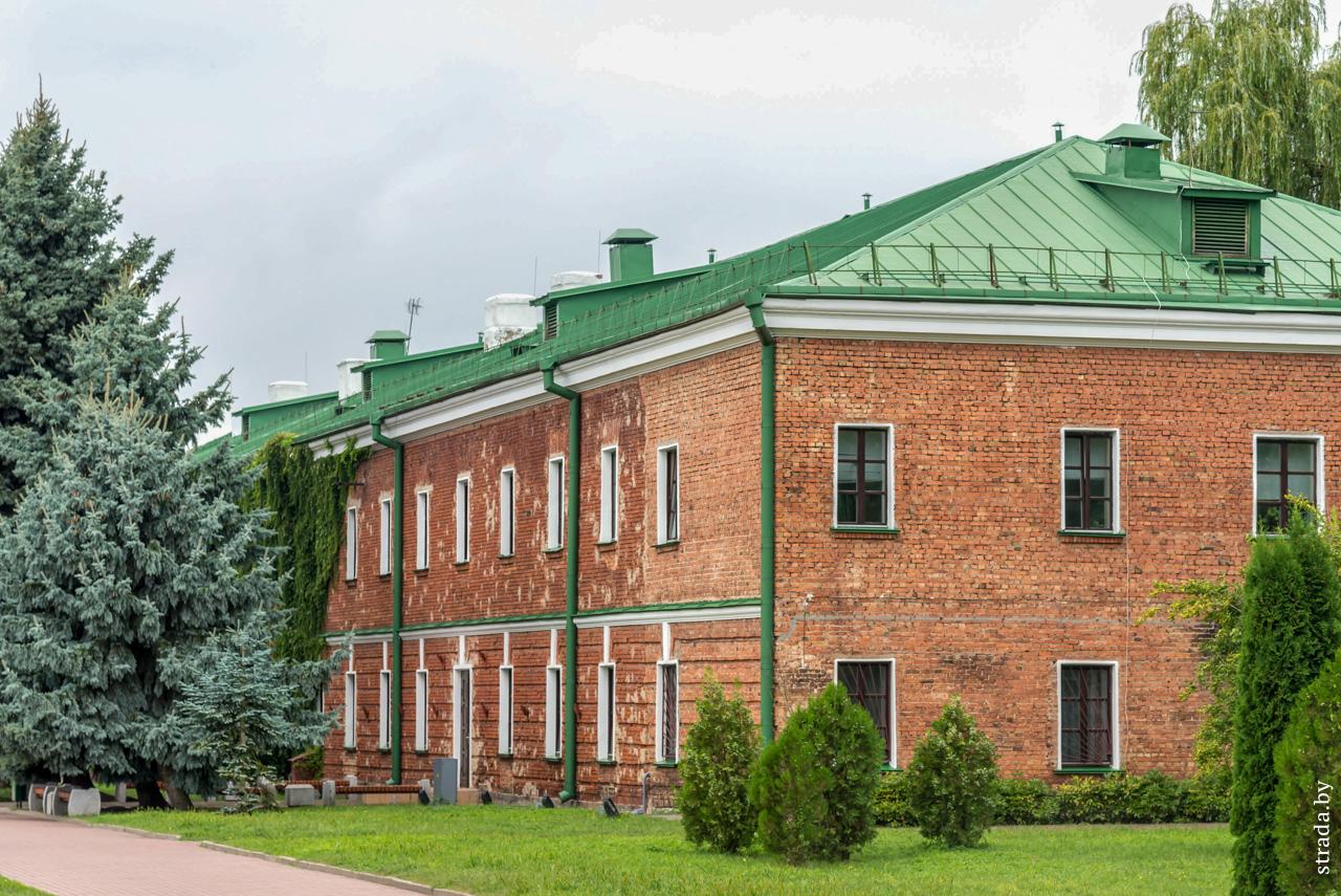 Музей обороны, Брест, Брестский район, Брестская область