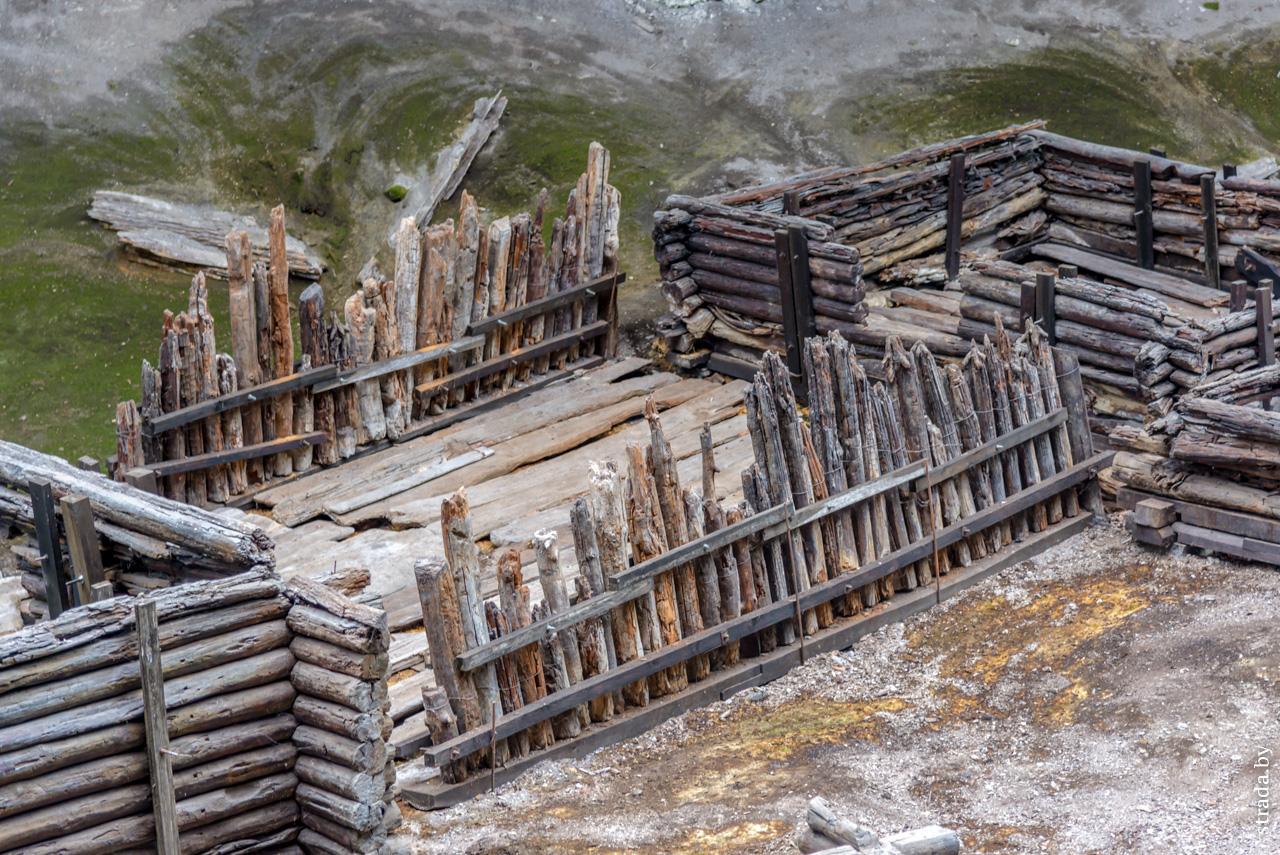 Музей Берестье, Брестская крепость, Брест, Брестский район, Брестская область