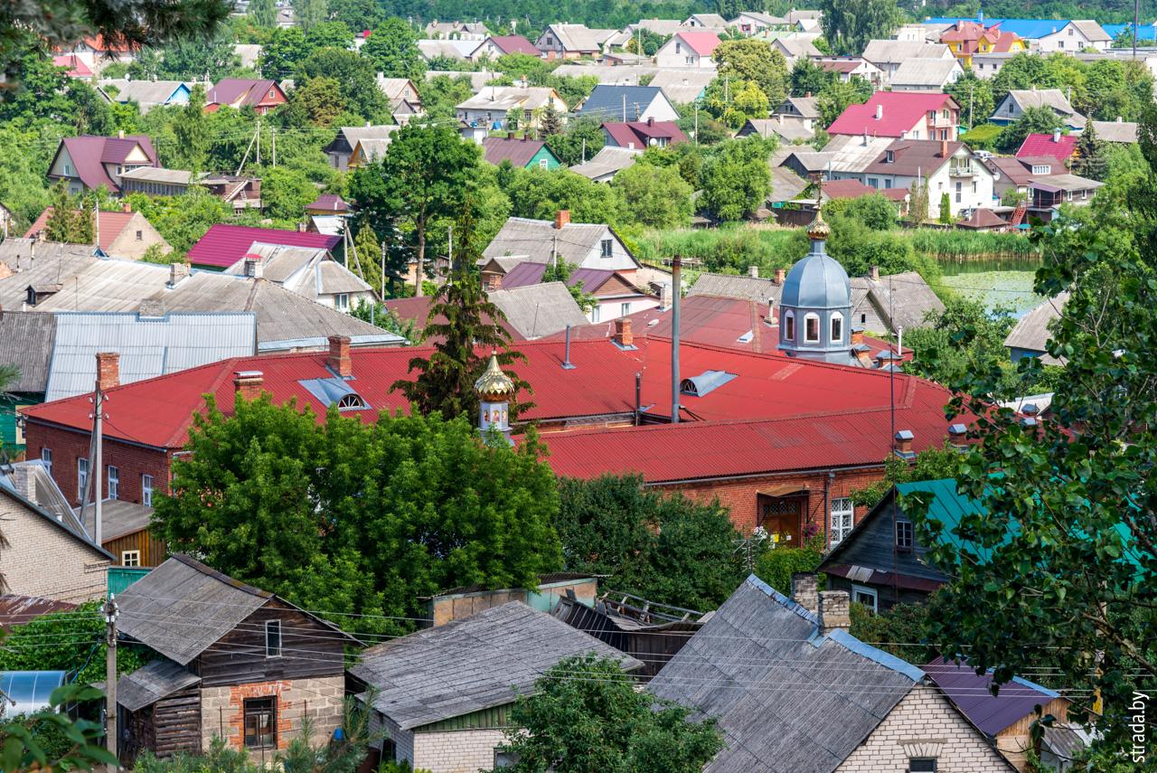 Браслав, Браславский район, Витебская область