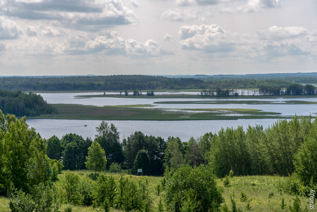 Гора Маяк, Кезики, Браславский район, Витебская область