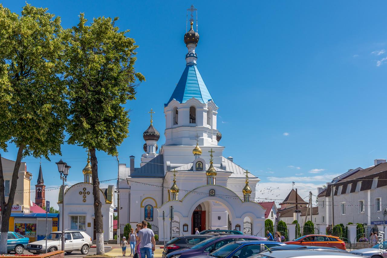 Поставы, Поставский район, Витебская область