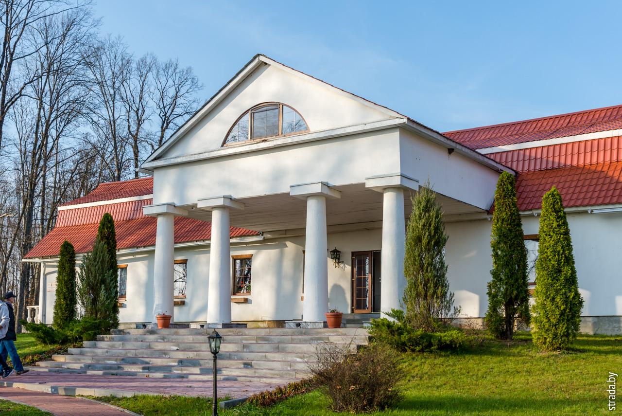 Сула, Столбцовский район, Минская область