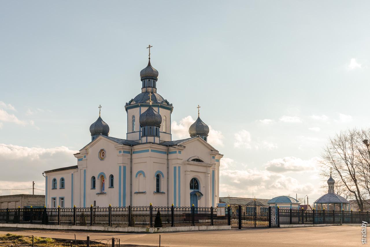 Довск, Рогачевский район, Гомельская область