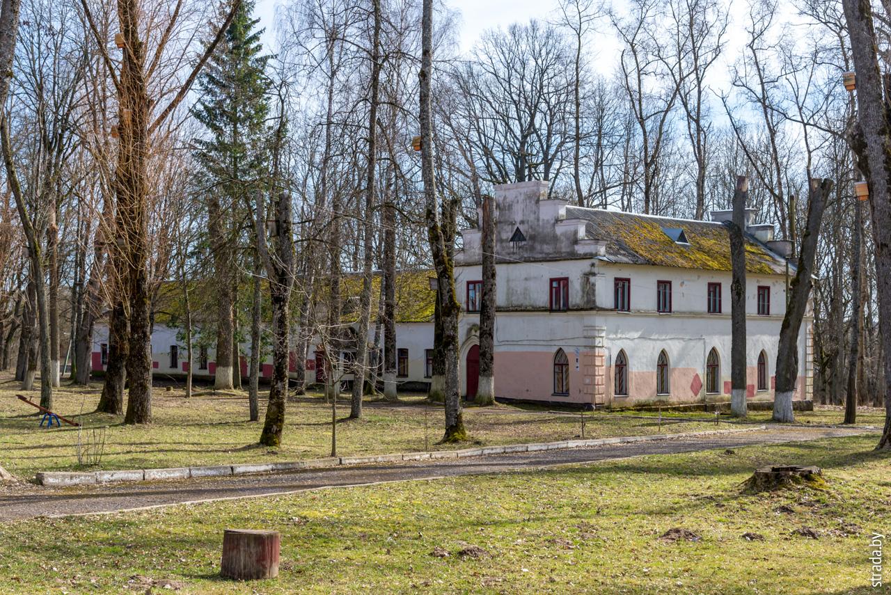 дом жилой, Станьково, Дзержинский район, Минская область