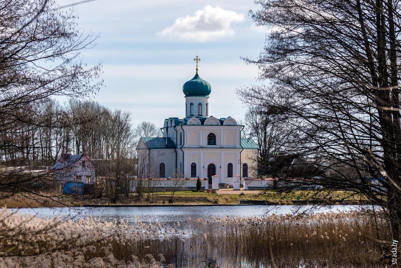 Станьково, Дзержинский район, Минская область