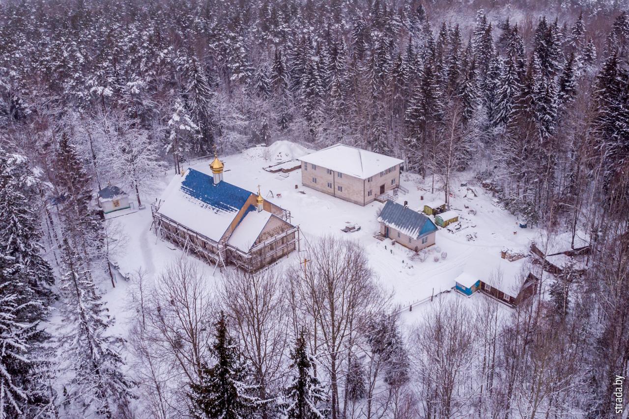 Кохоновка, Проща, Осиповичский район, Могилевская область