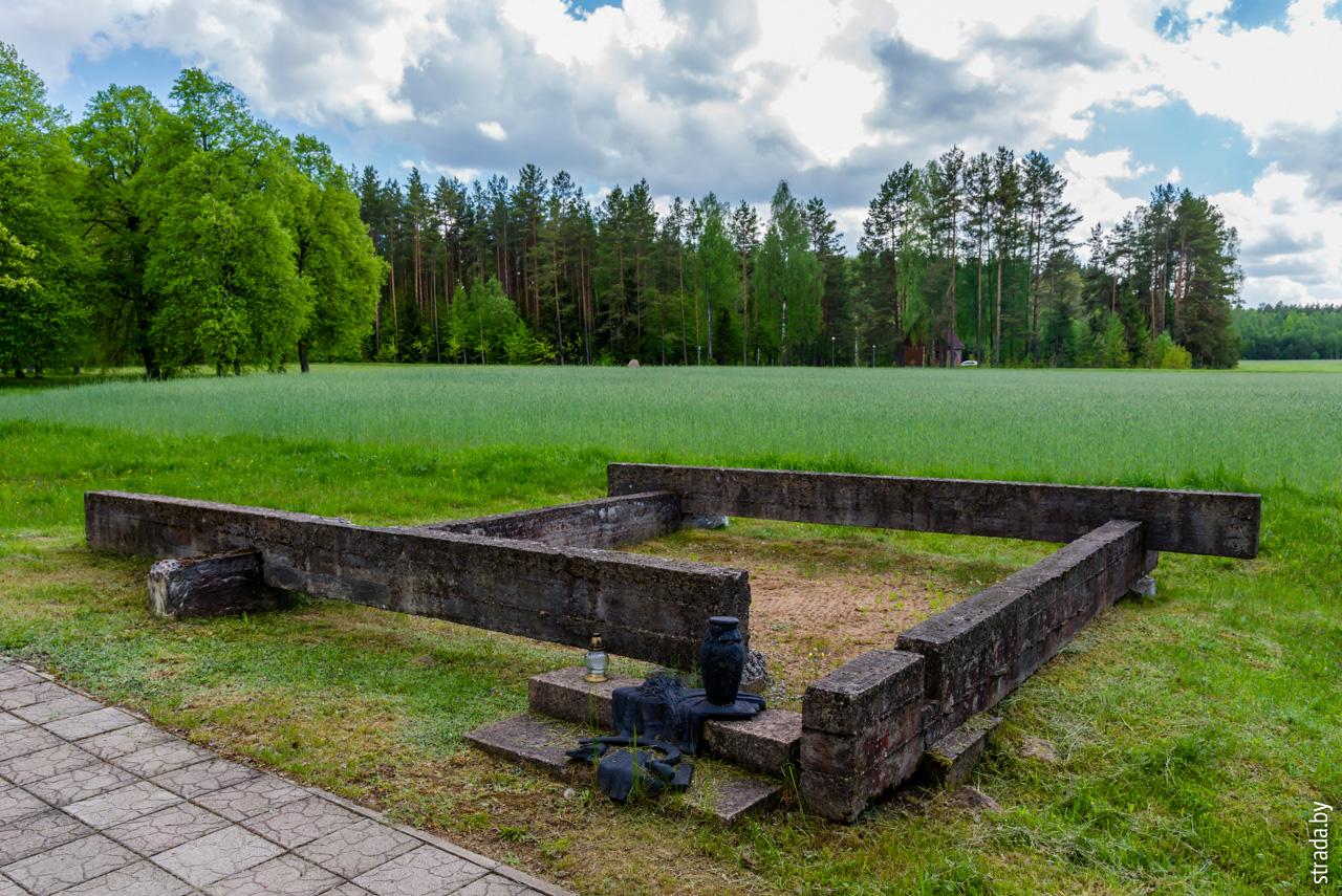 Дальва, Логойский район, Минская область