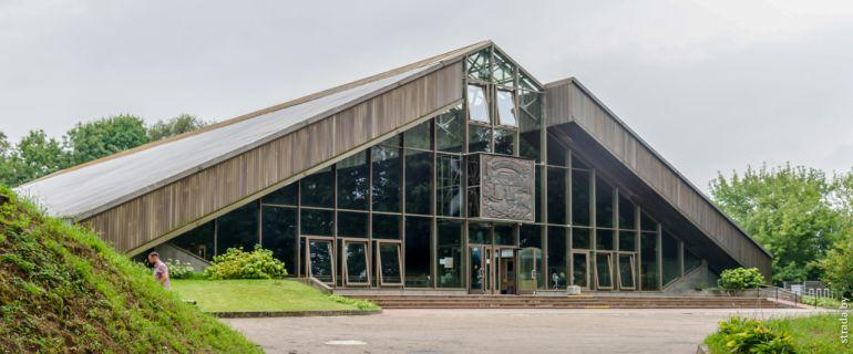 Археологический музей «Берестье»