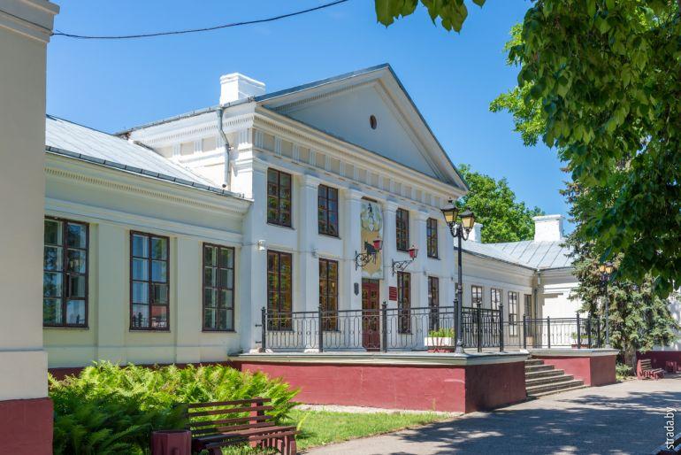 Дворец Тизенгауза